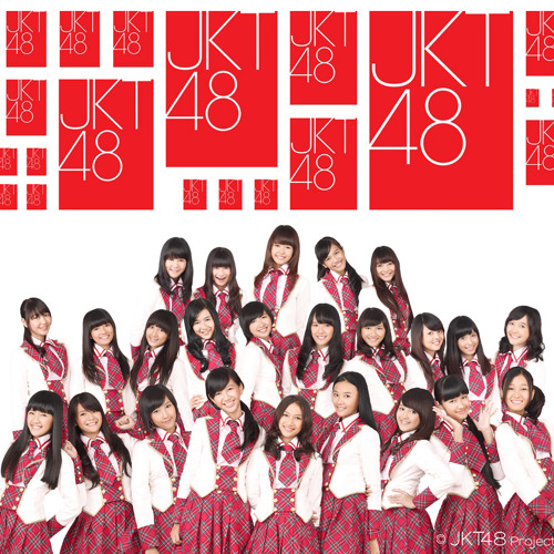 JKT 48 - Heavy Rotation