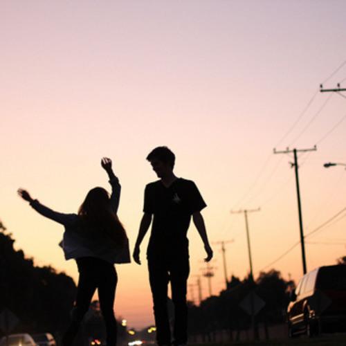 Does love kick starts again [Pleasant vocals & Crazy beats]