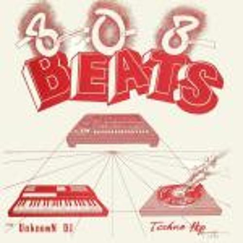 Unknown DJ '808 Beats' (Aural Graffiti NY - London Edit)