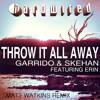 Garrido & Skehan - Throw It All Away (Matt Watkins Remix)