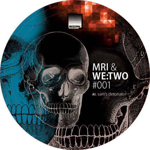 RSP086 - MRI &  WE:TWO - #001 - MATADOR - ORIGINAL MIX ( SNIPPET )