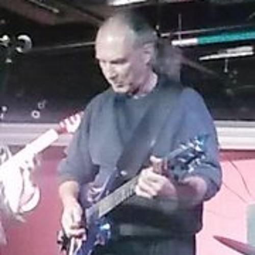 Blues guitar impro by jfmathieu