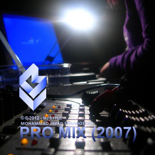 MJ Style_Pro Mix