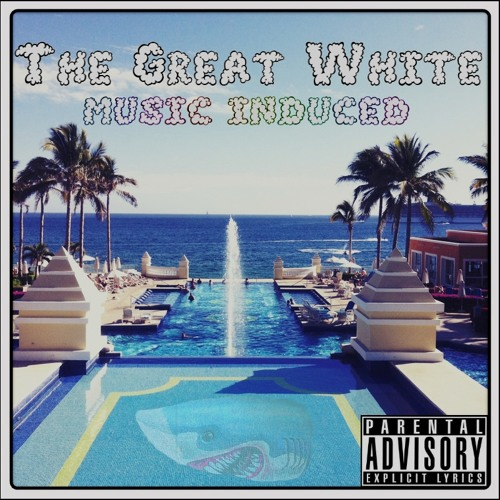 The Great White - Simple (Produced By 9th Wonder)