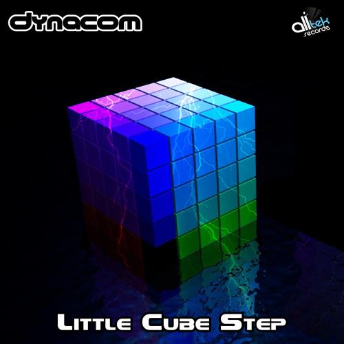 Dynacom - Little Cube step (Original Mix)
