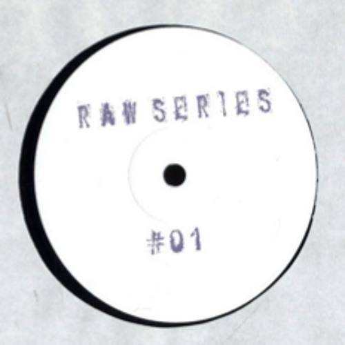 RAW SERIES #01 - A