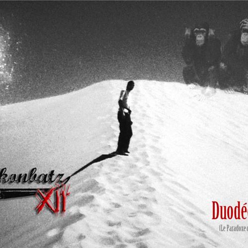 12 contre 1000 (La Bataille de Duodéciphile) feat. Arleone {Duodéciphile #8/12}