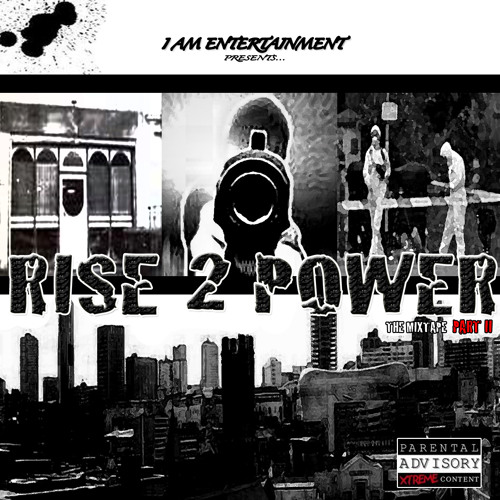 RISE 2 POWER - DANGA feat kilaze prod by. behnam