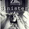 Zanky - Sinister