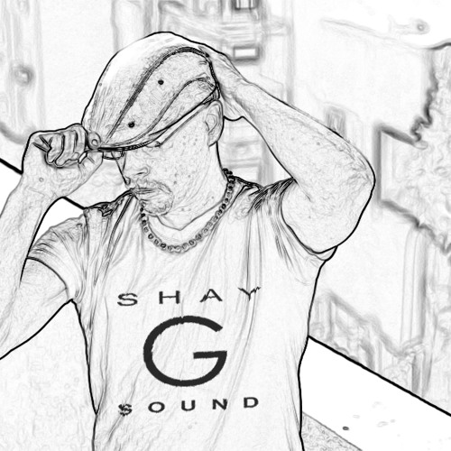 Shay G sound Midi In Stereo Out
