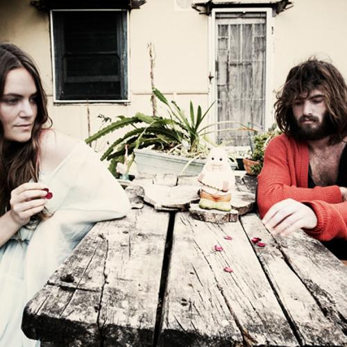 Angus & Julia Stone - Big Jet Plane (Alex Zelenka Remix)