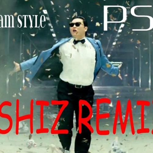 K-SHiZ - Gangnam Style (IM THE FIRST TO CLUB THIS ^_^) ENJOY!!!