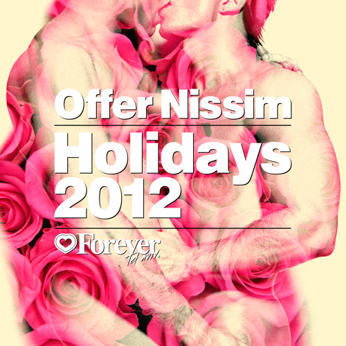 Offer Nissim - Holidays 2012 Set