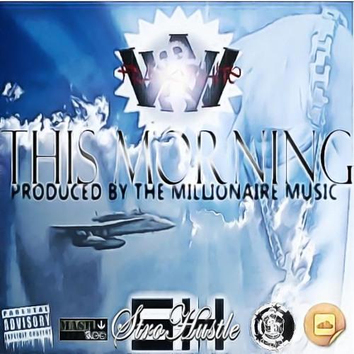 FRANK WHITE --- THIS MORNING ft. StroHustle (FWremix) prod by. TheMillionaireMusic