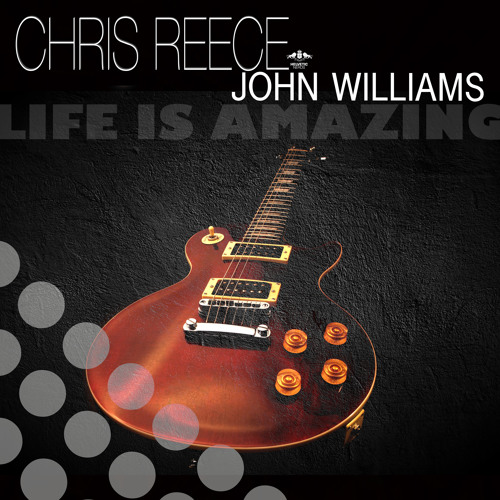 Chris Reece & John Williams - Life Is Amazing (Live Snippet)