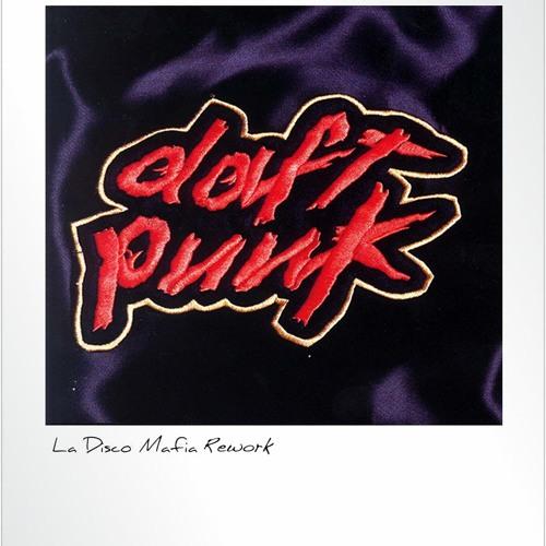 Daft Punk - Teachers (La Disco Mafia Rework)