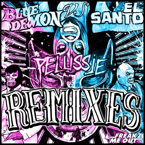 Pelussje - El Santo (Overtrash Remix) WINNER OF PELUSSJE CONTEST!