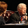 Jimmy Carter on civility and campaign finance