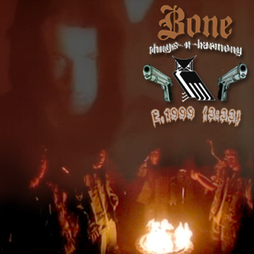 Bone Thugs N Harmony - E1999  (3:33 Mix)