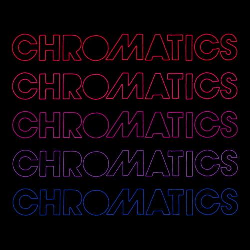 Chromatics - Into The Black (Staggman Remix)