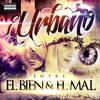 07.-F.urbano  Caras con Mascaras ft Volantina 24(Prod.Rayking)