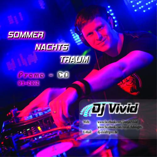 Dj Vivid - Sommernachtstraum 2012