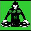 95 GATA FIERA - TREBOL & CLAN ( DJ BRAD'MIX 2012 )