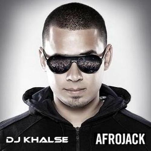 Afrojack & Steve Aoki ft. Miss Palmer - No Beef (DJ Khalse Remix)
