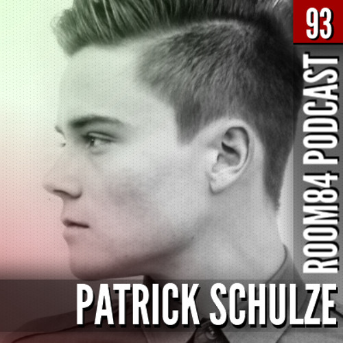 R84 PODCAST93: PATRICK SCHULZE