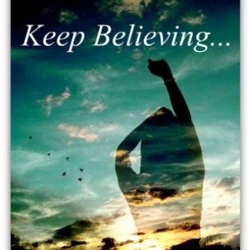 AdOne ft. Sublevel & Bassbreaker - Keep Believing ( Matthew Van G remix)