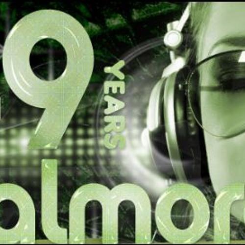 Dj PCP @ 49 years Balmoral 14-09-12