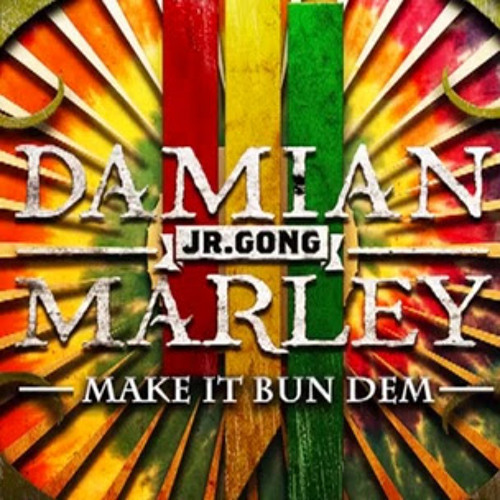 Skrillex & Damian Marley - Make It Bun Dem [Victor Escobar Remix!]