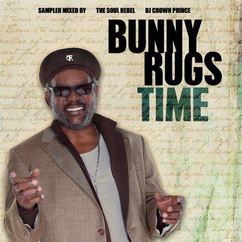 "BUNNY RUGS - TIME ""ALBUM SAMPLER"""
