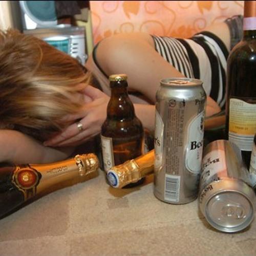 чем усыпить девушку на пьянке - 9