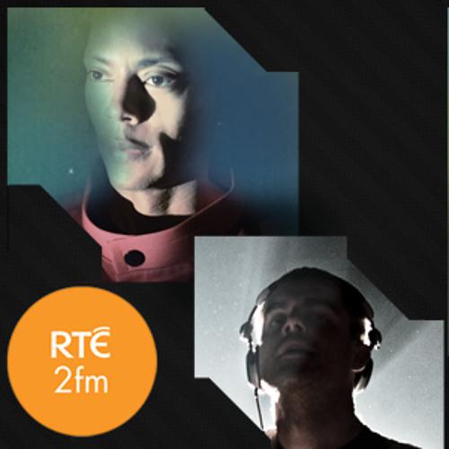 RTE 2FM (16/9/12) ft. Jeff Mills interview + Kr!z dj set