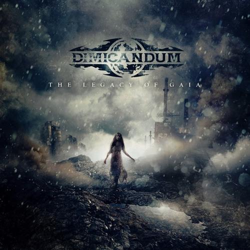 "DIMICANDUM - LP ""The Legacy Of Gaia"" (Preview)"
