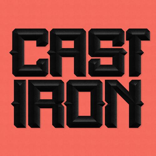 Vinyls (Cast Iron Boot)