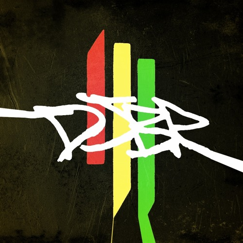 Skrillex & Damian Marley - Make It Bun Dem (DJ Broken Record Remix)