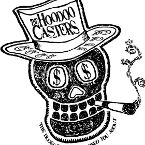 Twisted Mind - Hoodoo Casters 5pc