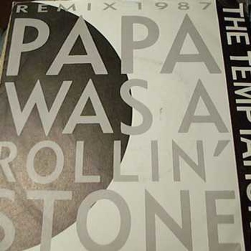 Papa was a rolling stone (Dirty Dubsters remix)