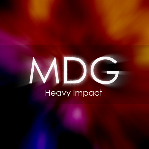 MusicDefinesGravity - Heavy Impact [free download in description]