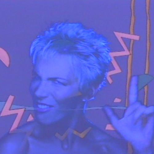 Eurythmics - Who's That Girl? (Airza Take)