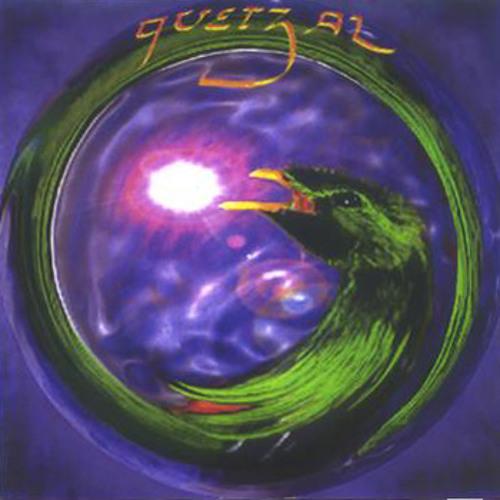 KhetzaL - 2002 promo CD-R - 02 - Ganesha Pramana