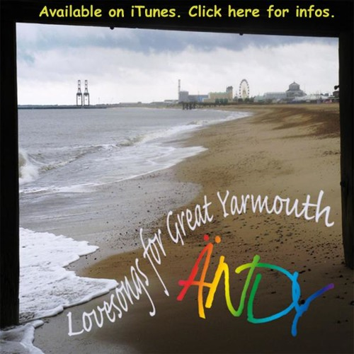 "Have you seen the Lizards (Available on the CD ""Lovesongs for Great Yarmouth"")"