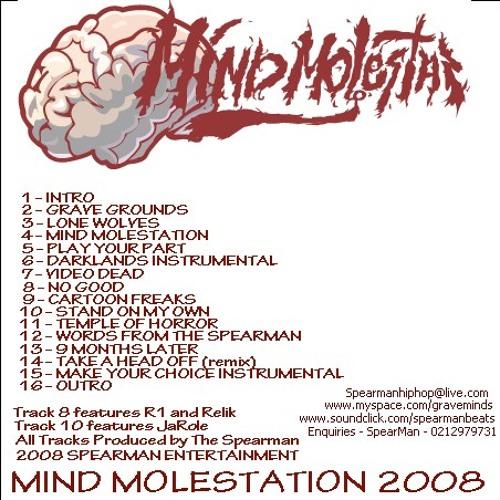 Mind Molestation