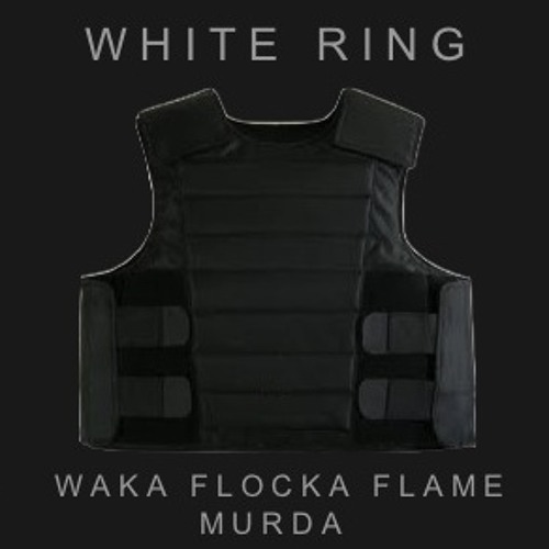 Waka Flocka Flame - Murda (WHITE RING 2k12 remix)