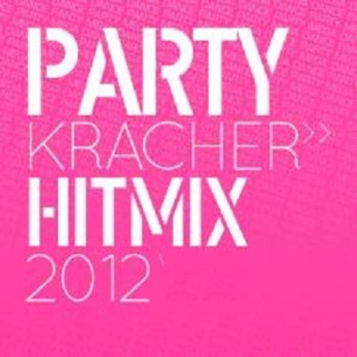Pascal ´S - Party Kracher Hitmix 2012