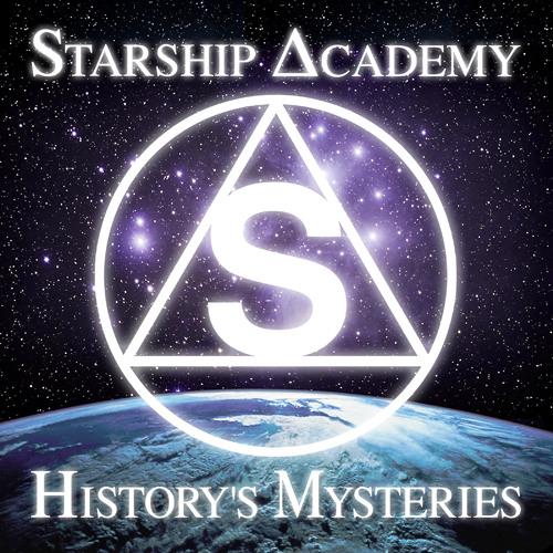 Easter Island - Starship ∆cademy