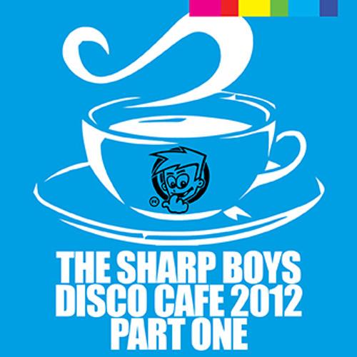 Sharp Boys Disco Cafe 2012 pt1