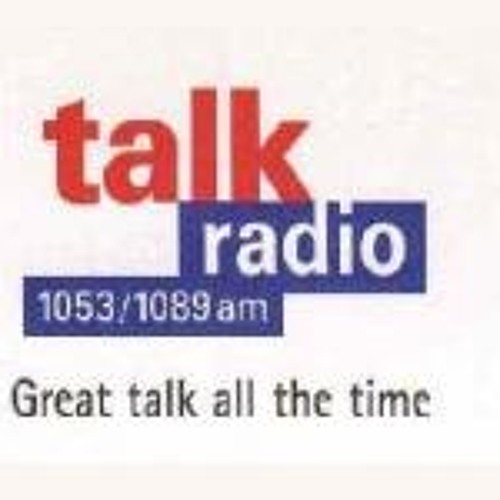 First Ever Film Slot on Talk Radio (March 1999)